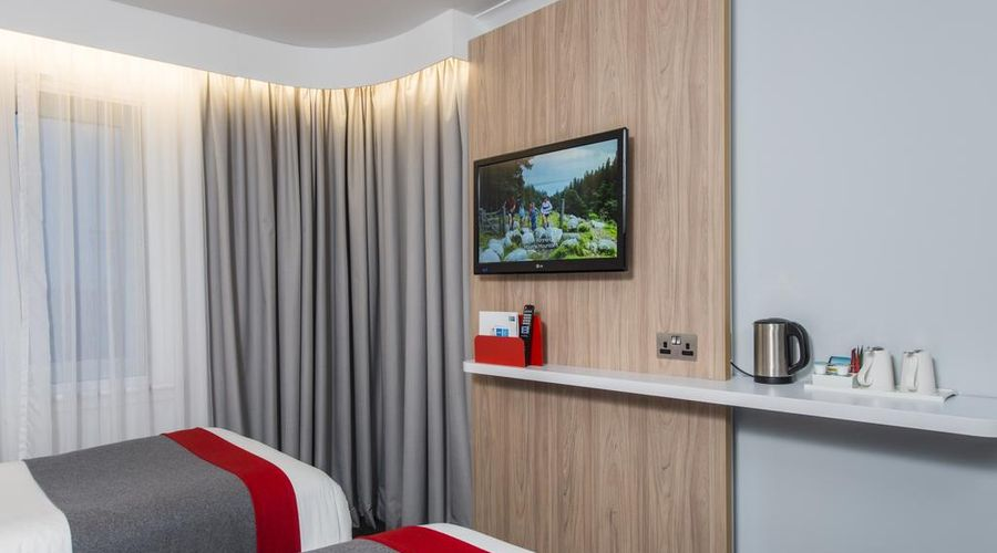Holiday Inn Express Bath-12 of 29 photos