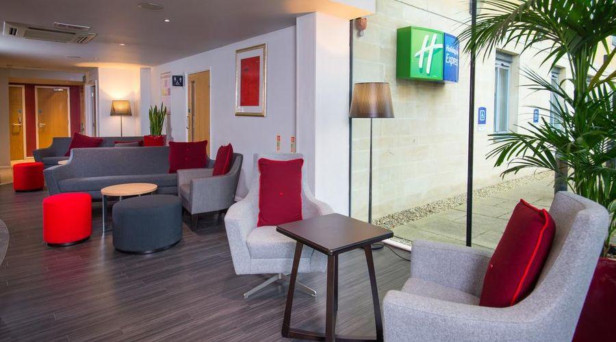 Holiday Inn Express Bath-23 of 29 photos