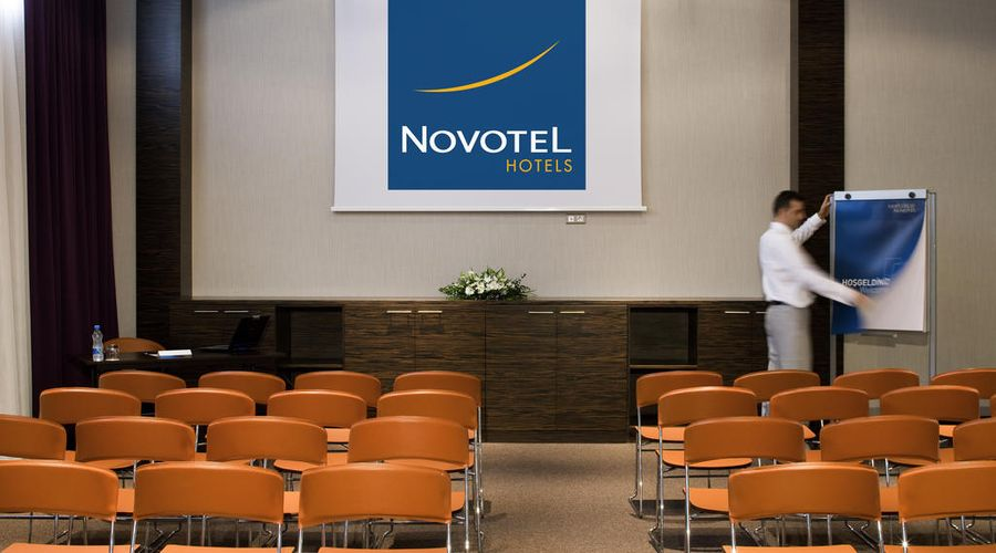 Novotel Trabzon-16 of 42 photos