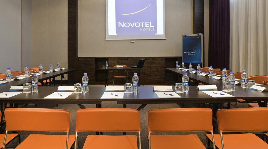 Novotel Trabzon-23 of 42 photos