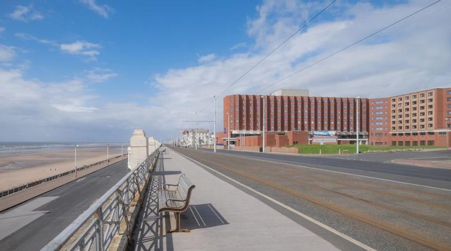 The Grand Hotel Blackpool-2 of 33 photos