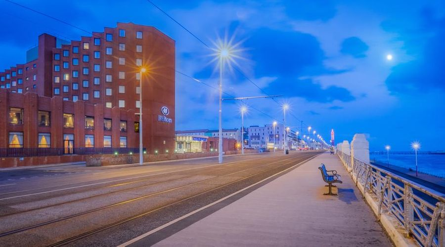 The Grand Hotel Blackpool-3 of 33 photos