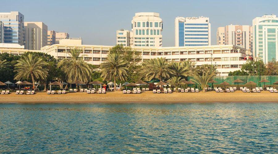 Le Meridien Abu Dhabi-3 of 42 photos