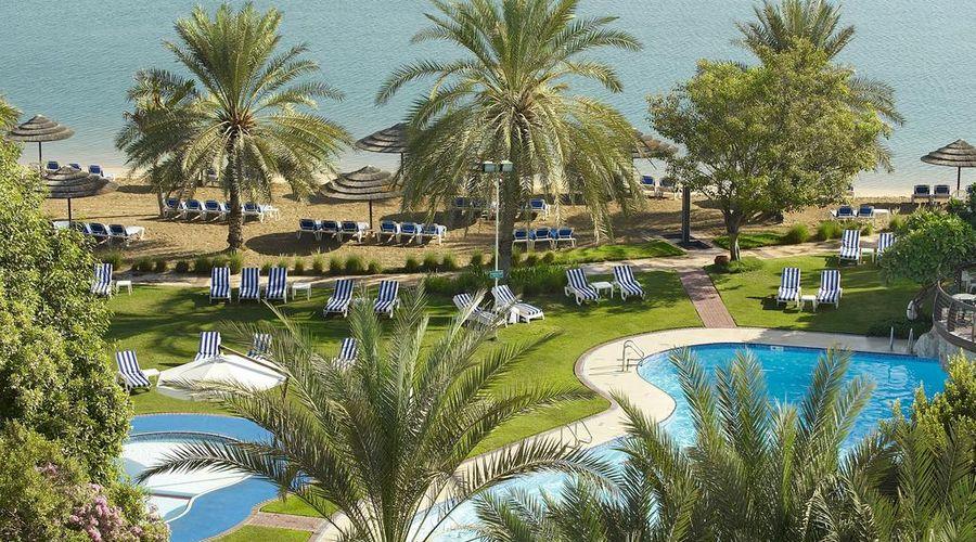 Le Meridien Abu Dhabi-8 of 42 photos