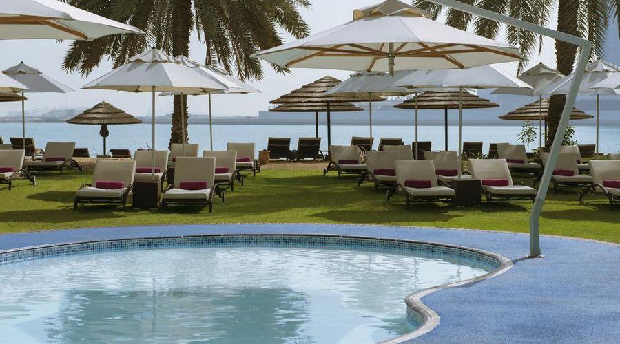 Le Meridien Abu Dhabi-38 of 42 photos