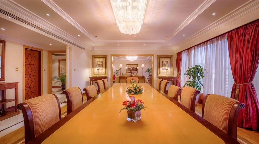 فندق كورنيش أبو ظبي-11 من 43 الصور