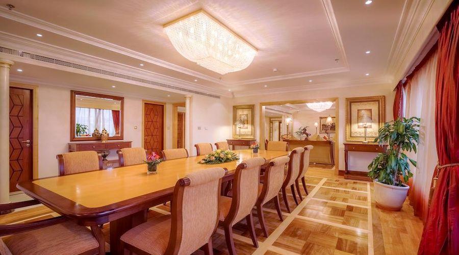 فندق كورنيش أبو ظبي-12 من 43 الصور