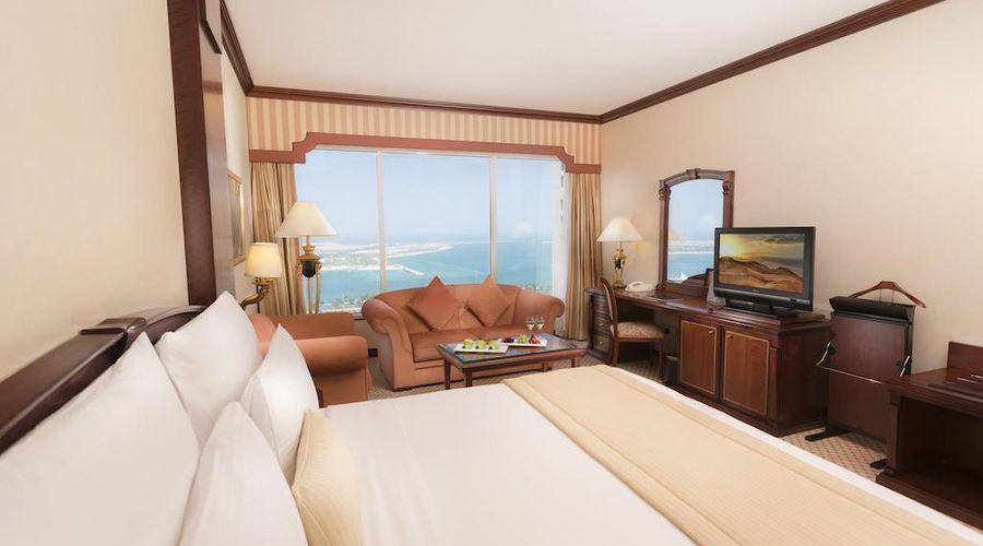 فندق كورنيش أبو ظبي-16 من 43 الصور