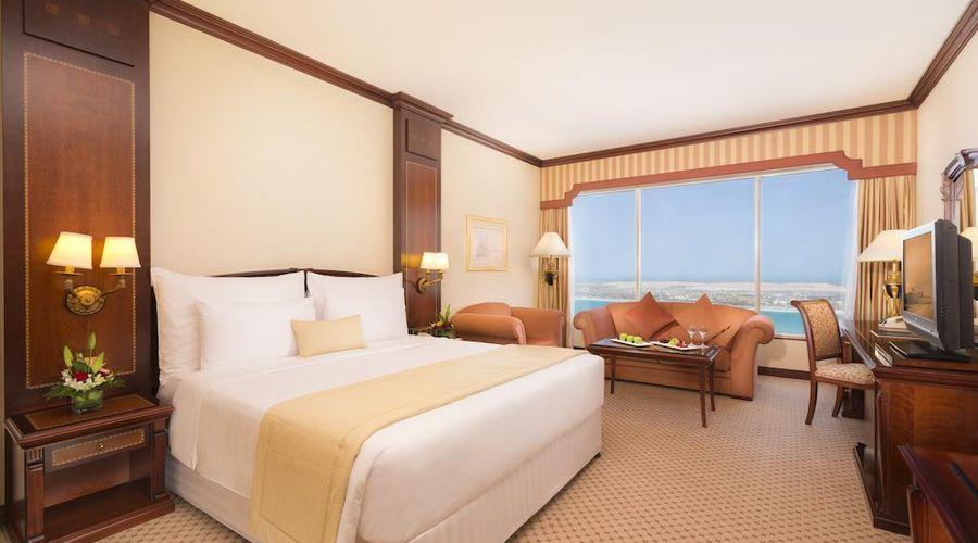 فندق كورنيش أبو ظبي-17 من 43 الصور