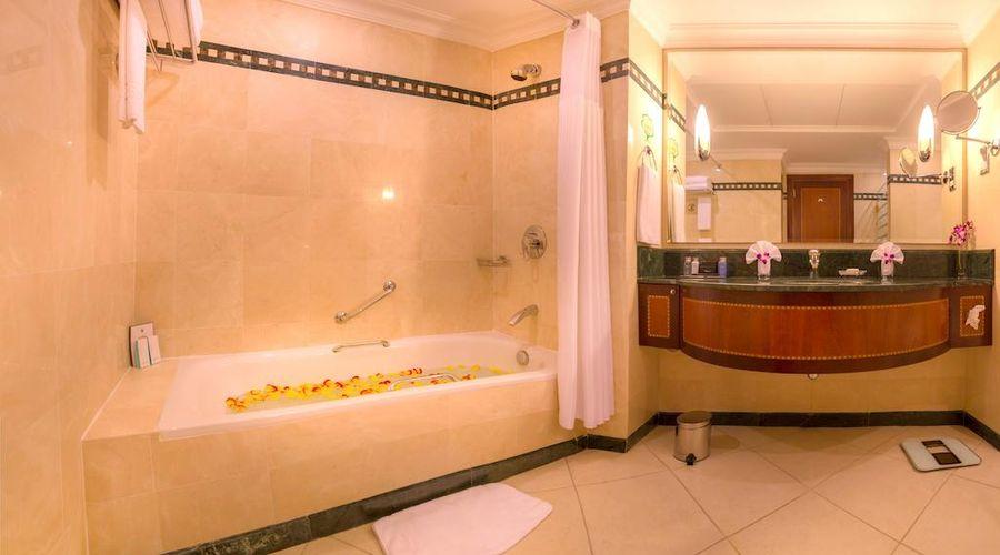 فندق كورنيش أبو ظبي-18 من 43 الصور