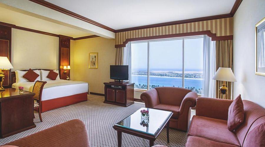 فندق كورنيش أبو ظبي-2 من 43 الصور