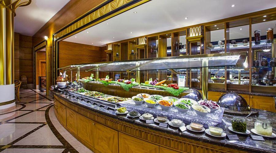 فندق كورنيش أبو ظبي-27 من 43 الصور