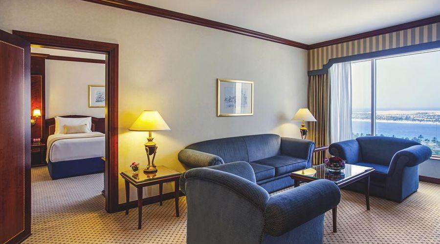 فندق كورنيش أبو ظبي-3 من 43 الصور