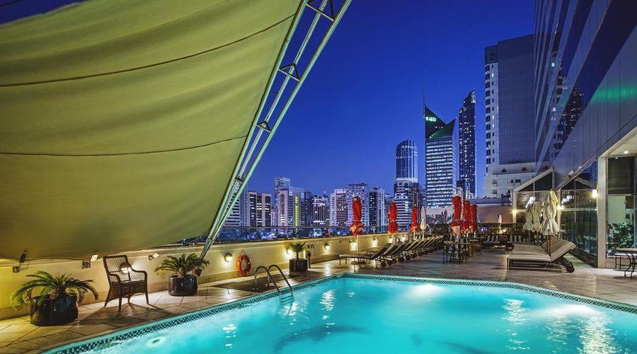 فندق كورنيش أبو ظبي-30 من 43 الصور