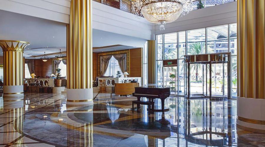 فندق كورنيش أبو ظبي-32 من 43 الصور