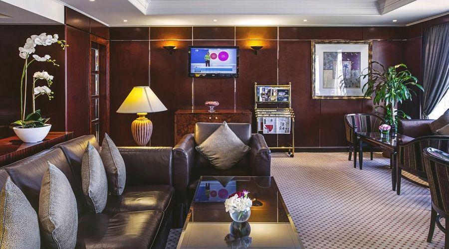 فندق كورنيش أبو ظبي-34 من 43 الصور