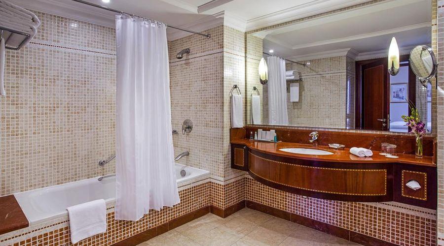 فندق كورنيش أبو ظبي-36 من 43 الصور