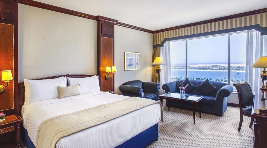 فندق كورنيش أبو ظبي-39 من 43 الصور