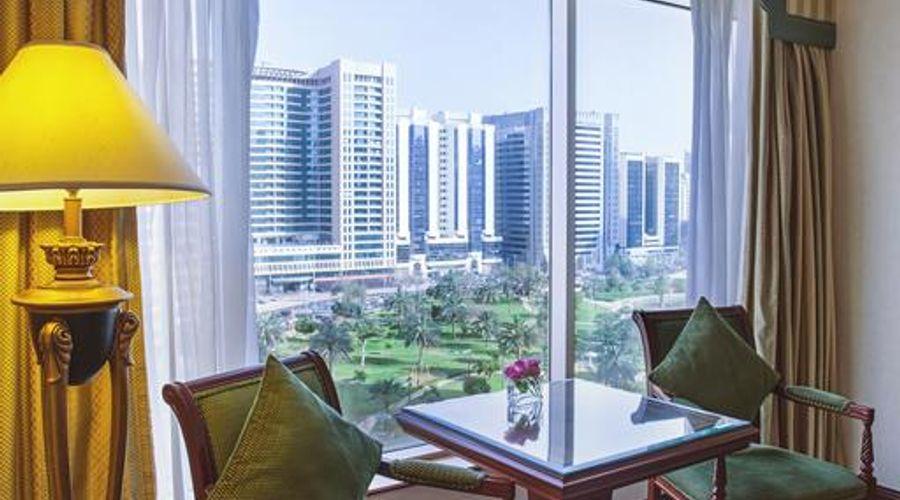 فندق كورنيش أبو ظبي-41 من 43 الصور