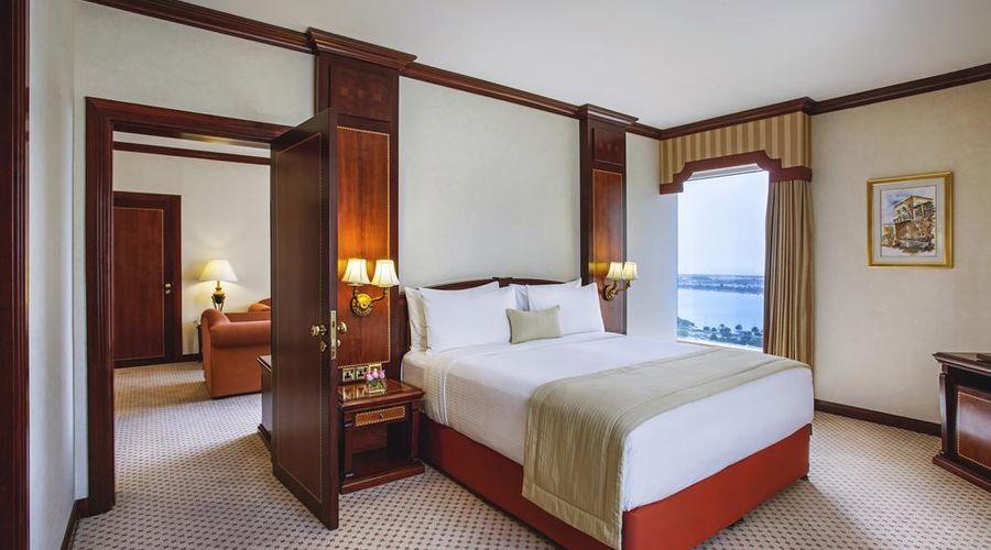فندق كورنيش أبو ظبي-42 من 43 الصور