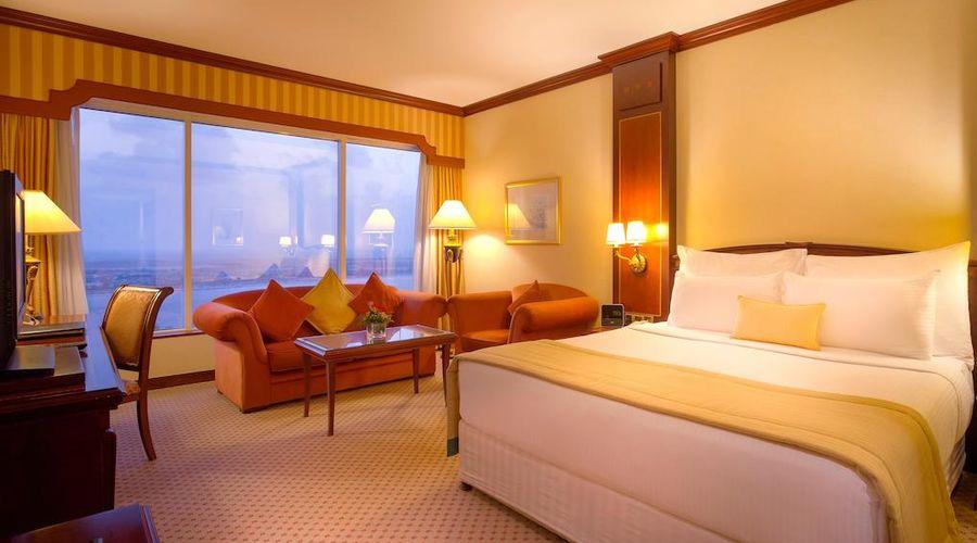 فندق كورنيش أبو ظبي-5 من 43 الصور