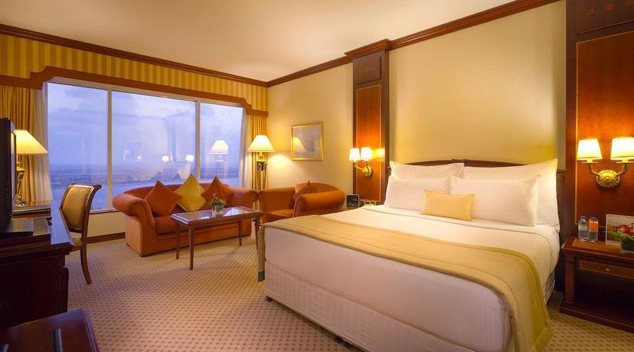 فندق كورنيش أبو ظبي-7 من 43 الصور