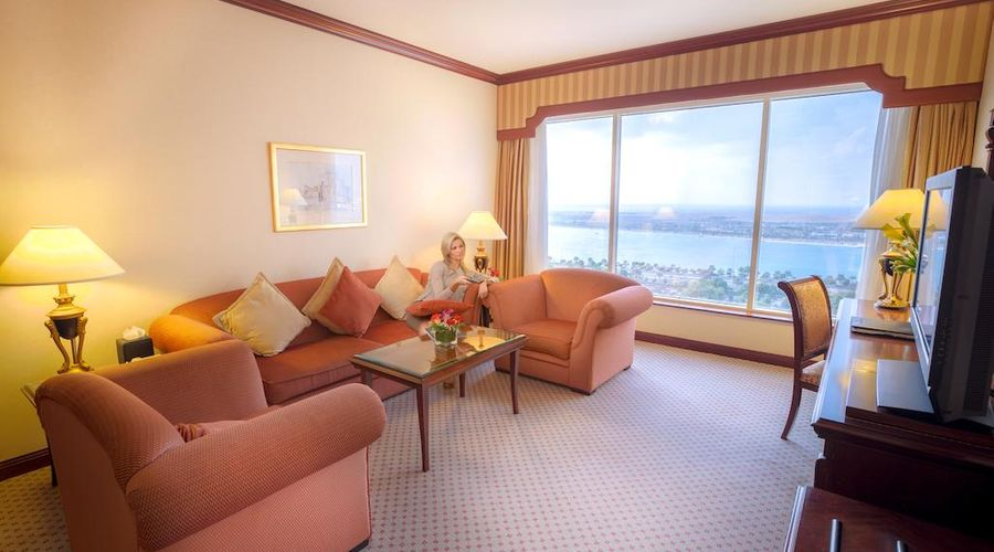 فندق كورنيش أبو ظبي-8 من 43 الصور