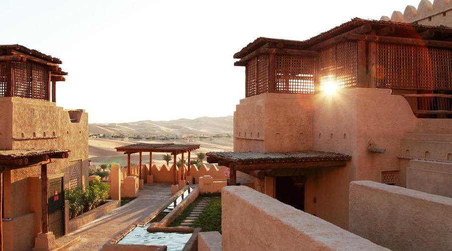 قصر السراب منتجع الصحراء أنانتارا-10 من 46 الصور
