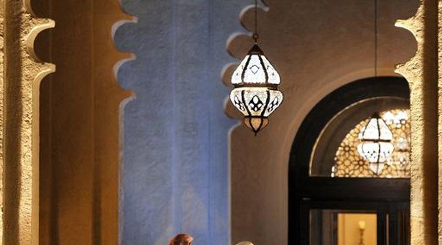 قصر السراب منتجع الصحراء أنانتارا-11 من 46 الصور