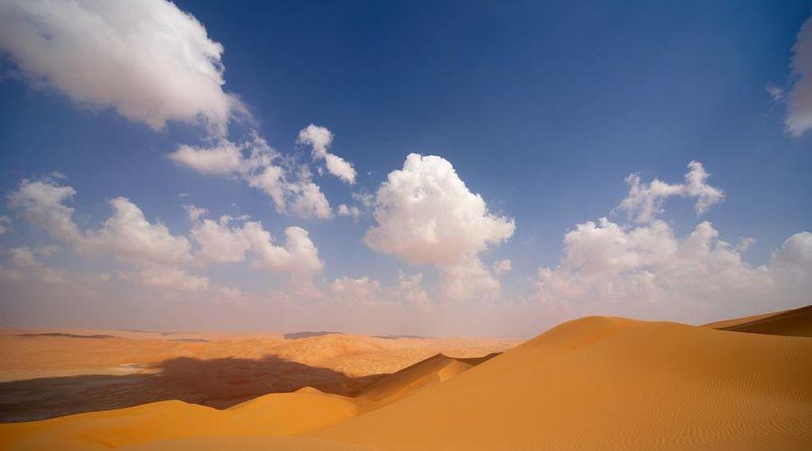 قصر السراب منتجع الصحراء أنانتارا-13 من 46 الصور