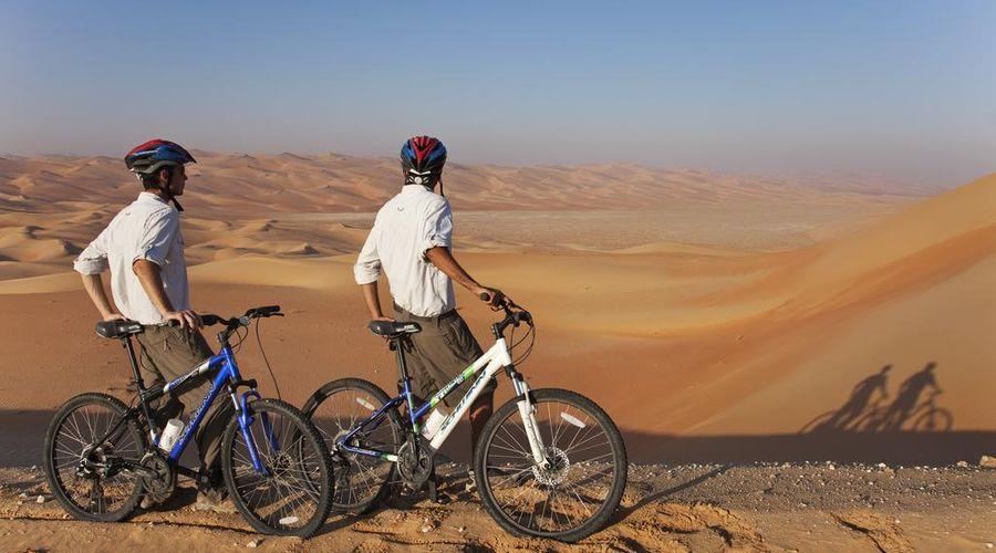 قصر السراب منتجع الصحراء أنانتارا-17 من 46 الصور
