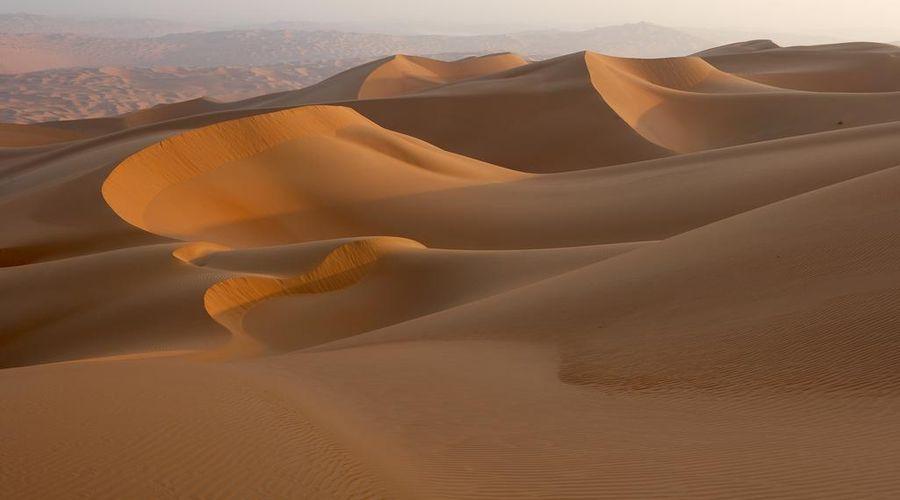 قصر السراب منتجع الصحراء أنانتارا-19 من 46 الصور