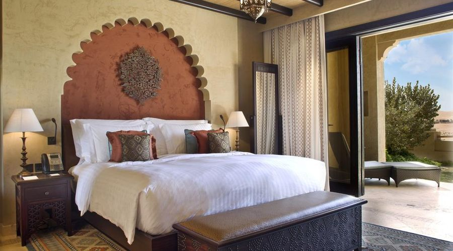 قصر السراب منتجع الصحراء أنانتارا-30 من 46 الصور