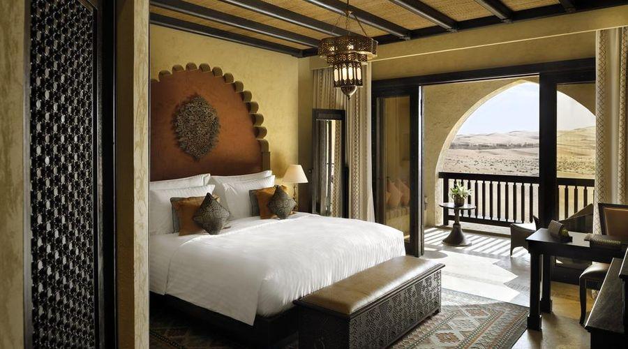 قصر السراب منتجع الصحراء أنانتارا-31 من 46 الصور