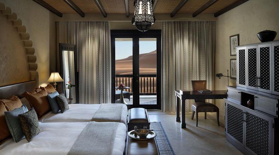 قصر السراب منتجع الصحراء أنانتارا-34 من 46 الصور