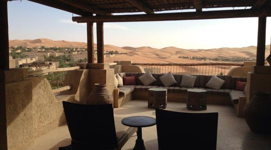 قصر السراب منتجع الصحراء أنانتارا-35 من 46 الصور