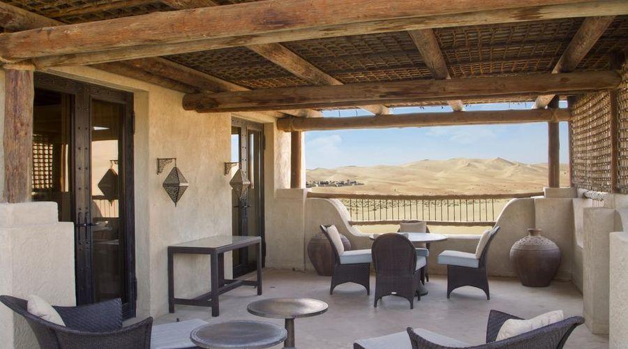 قصر السراب منتجع الصحراء أنانتارا-36 من 46 الصور