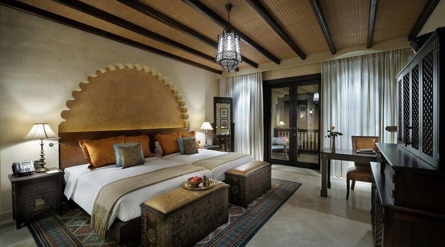 قصر السراب منتجع الصحراء أنانتارا-42 من 46 الصور