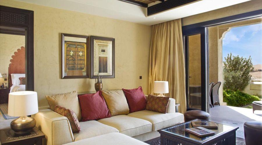 قصر السراب منتجع الصحراء أنانتارا-46 من 46 الصور