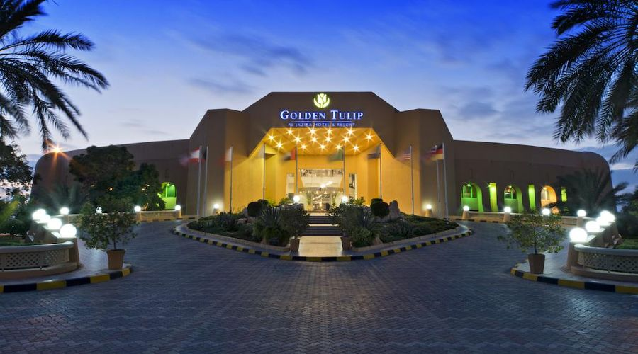 Golden Tulip Al Jazira Hotel-1 of 44 photos