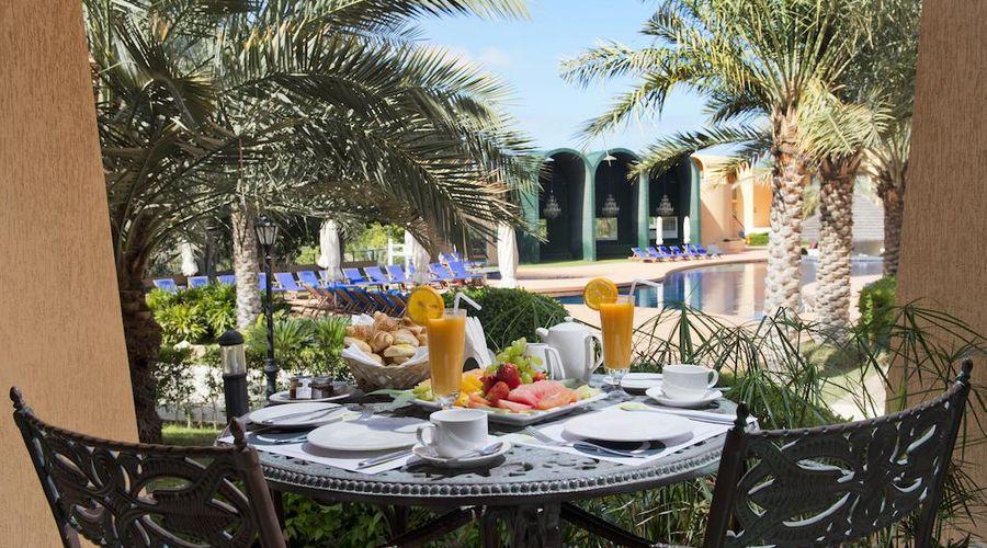 Golden Tulip Al Jazira Hotel-23 of 44 photos