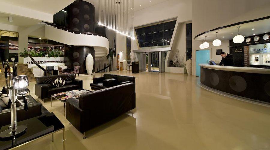 Golden Tulip Al Jazira Hotel-28 of 44 photos