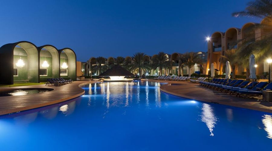 Golden Tulip Al Jazira Hotel-37 of 44 photos
