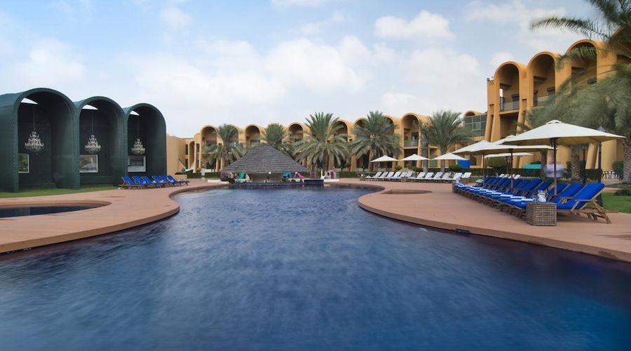 Golden Tulip Al Jazira Hotel-41 of 44 photos