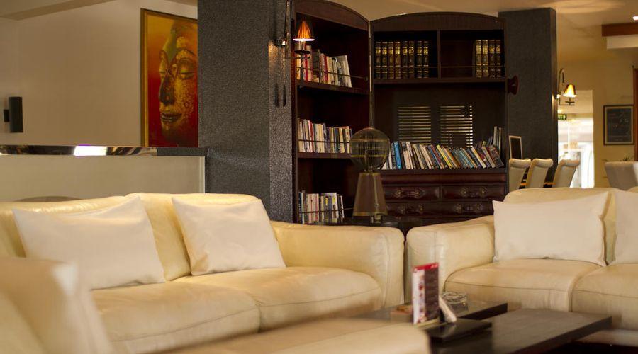 Golden Tulip Al Jazira Hotel-5 of 44 photos