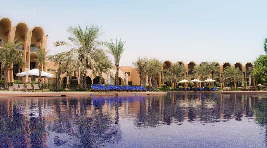Golden Tulip Al Jazira Hotel-7 of 44 photos