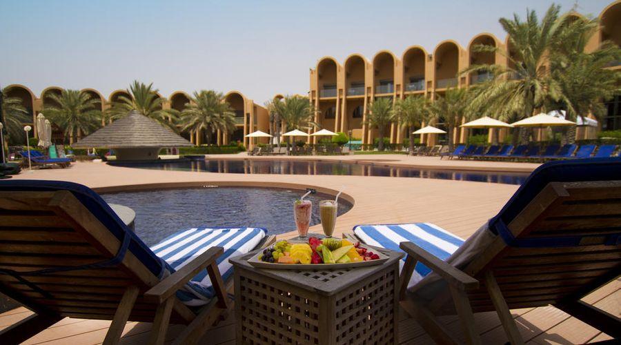Golden Tulip Al Jazira Hotel-8 of 44 photos
