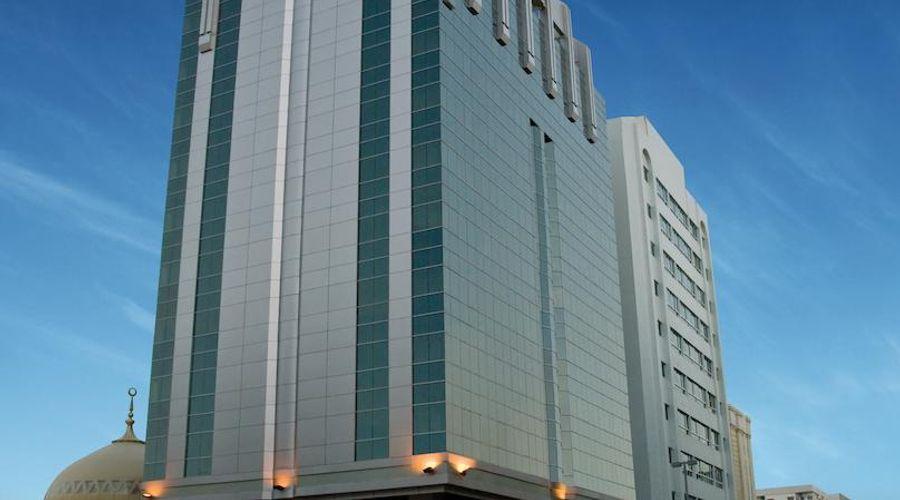 Kingsgate Hotel Abu Dhabi-1 of 35 photos