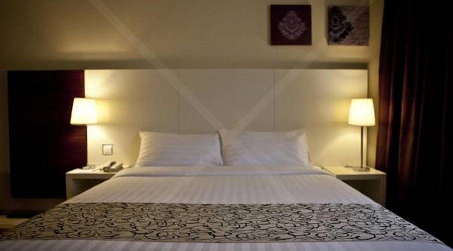 Kingsgate Hotel Abu Dhabi-13 of 35 photos
