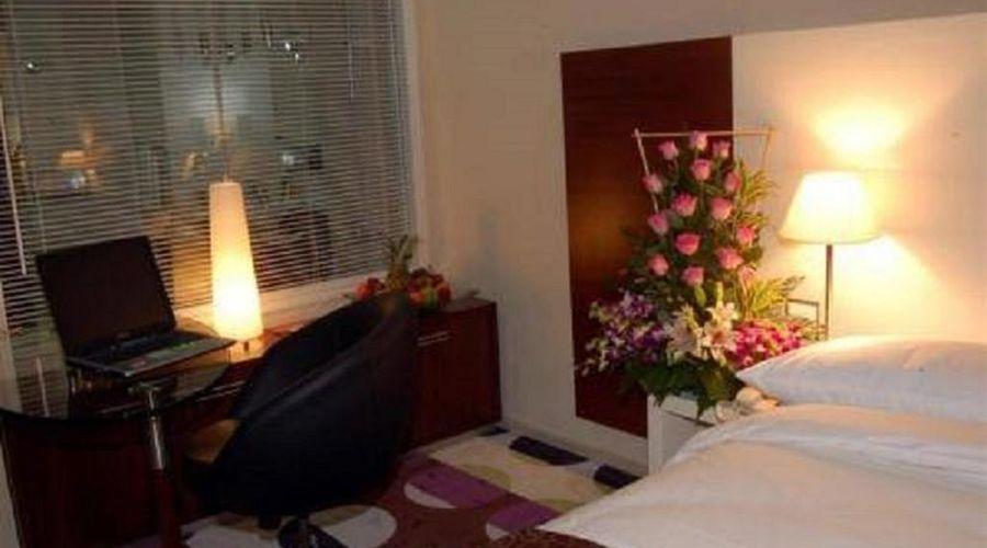 Kingsgate Hotel Abu Dhabi-16 of 35 photos